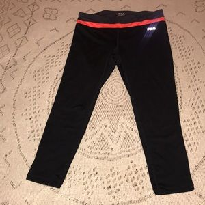 FILA cropped leggings